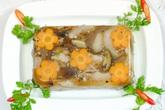 Cách nấu thịt đông cực ngon cho ngày Tết Việt