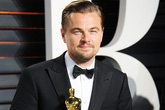 Leonardo DiCaprio đút túi 400 tỉ nhờ vật nhau với gấu
