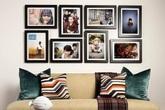 Những điều cần biết nếu muốn treo ảnh chân dung trong nhà