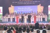 Nghệ An thưởng tiền tỷ cho học sinh giỏi và học sinh điểm cao thi THPT Quốc gia