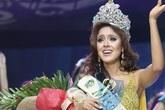Tân Hoa hậu Trái đất 2016 vướng nghi án qua đêm với nhà tài trợ
