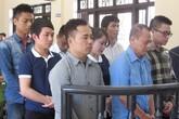 Trùm xã hội đen Minh 'Sâm' lĩnh 24 tháng tù