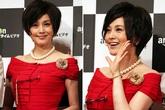 Hoa hậu Nhật Bản bị tố giật bồ của đồng nghiệp