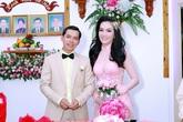 Vũ Hoàng Điệp vắng mặt trong ngày cưới chị gái