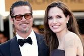 Brad Pitt gửi thư tình cho Angelina khiến người hâm mộ rơi lệ