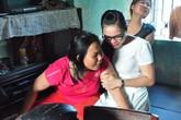 Đại tang xã nghèo nơi 9 học sinh chết đuối