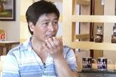 Quốc Tuấn 14 năm chữa bệnh cho con và nỗi đau thầm kín