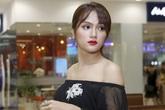 Hương Giang Idol xác nhận đã chia tay bạn trai