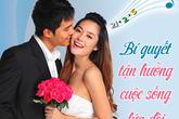 Phương pháp tránh thai an toàn với cô dâu trẻ