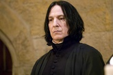 'Giáo sư Snape' trong phim 'Harry Potter' qua đời