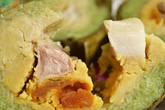 Bánh chưng, mứt Tết - thủ phạm gây tăng cân