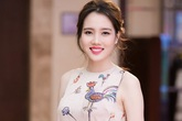 Vợ Ngô Quang Hải khoe ảnh mang bầu lần hai