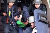 Lãnh đạo Công an TP HCM: 'Dồn tổng lực trấn áp tội phạm'