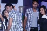 'Pratyusha suy sụp vì bạn trai nhập nhằng với người yêu cũ'
