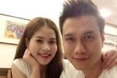 """Việt Anh """"Chạy án"""" âm thầm kết hôn bạn gái"""