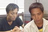 Hà Nội: Đâm nữ sinh 7 nhát giữa phố để cướp iPhone
