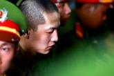 Nguyễn Hải Dương: 'Bị cáo cầm dao bắt Tiến làm theo'