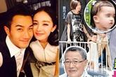 Tiểu hoa đán Dương Mịch và Lưu Khải Uy đã ly hôn?