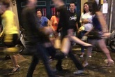 Hà Nội: Sự thật tin đồn ẩu đả trong quán bar ở Tạ Hiện  khiến nhiều người thương vong