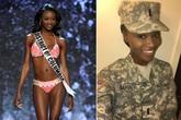 Tân Hoa hậu Hoàn vũ Mỹ bị chê quá xấu