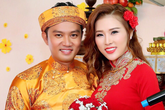 Diễn viên phim Trần Thủ Độ đính hôn với bạn gái kém 16 tuổi