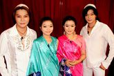 3 năm lêu lổng, không nhìn cha mẹ của con trai Linh Tâm, Cẩm Thu