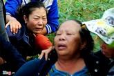 Nghìn người quê nghèo tiễn đưa 9 học sinh chết đuối
