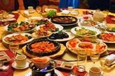 Những sai lầm khi ăn tối làm bạn tăng cân vùn vụt