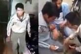Chuyện ngược đời, thanh niên đi trộm bị bắt được thêm cho 500 ngàn đồng