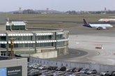 Hai vụ nổ lớn ở sân bay Bỉ