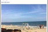 Fan xôn xao khi Cường Đô La đăng ảnh hôn lễ trên bãi biển