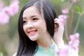 Nét khả ái của nữ sinh Tuyên Quang