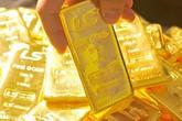 Vàng tăng gần 200 nghìn đồng/lượng