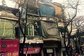 Căn hộ phố cổ: 12 m2 giá 7 tỷ