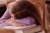 Điểm 7 thi giữa kỳ: Nước mắt và bỏ ăn