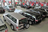 Thị trường ô tô rơi vào cảnh chợ chiều?