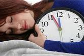 Những tác hại 'chết người' của việc ngủ trưa quá lâu