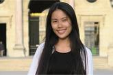 Nữ sinh 18 tuổi được 5 đại học danh giá thế giới chào đón