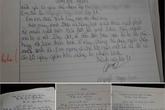 Những lá đơn cực ngộ nghĩnh của học sinh gửi cô