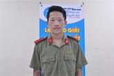 9X người Mông bỏ tuyển thẳng sư phạm thi vào An ninh