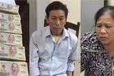 Bắt giữ vụ vận chuyển tiền giả số lượng lớn tại Hà Nội