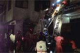 Cháy ký túc xá tại Thái Lan, 17 nữ sinh thiệt mạng