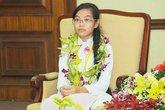 Nữ sinh 2 năm liền đoạt HC Vàng Vật lý thế giới