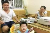 Gia đình trẻ đau đầu chuyện chi tiêu