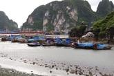Bão số 7: Quảng Ninh ra công điện khẩn kêu gọi tàu thuyền vào bờ