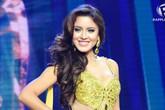 Tân Hoa hậu Trái đất 2016 phủ nhận chuyện từng dao kéo