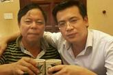 Ảnh đời thường hiếm hoi của 'người đàn ông thời sự' Quang Minh