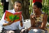 Tổng thống Mỹ về hưu: 4 tỷ tiền lương, 3 tỷ mỗi bài phát biểu