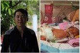 Tiến sỹ Việt kêu gọi giúp đỡ 4 tỷ cứu con trai ở Singapore