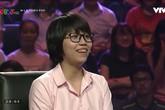 Cô gái chơi 'Ai là triệu phú' liên tục 'làm khó' MC Lại Văn Sâm
